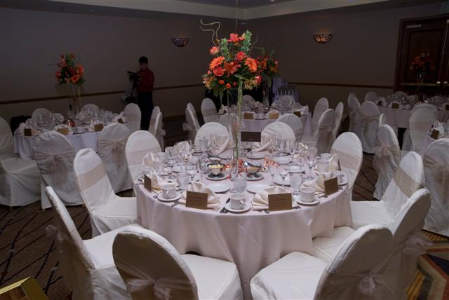 Claremont inn wedding venue review double tree hotel for Hotel claire meuble nice